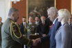 Zeman jmenoval novým náčelníkem generálního štábu Opatu