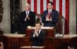 Evropa a USA musí společně čelit výzvám, uvedl Macron