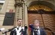 ČSSD chce, aby při rezignaci jejích ministrů skončil i premiér
