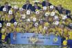Švédové obhájili na MS zlato, Švýcary porazili 3:2 po nájezdech