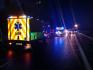 Při nehodě u Vodňan zemřeli v noci čtyři lidé.