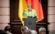 Merkelová: Pro vyhnání Němců neexistovalo morální ospravedlnění