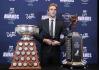 Hart Trophy získal Hall, McDavid obhájil Ted Lindsay Award