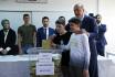 V Turecku se konají parlamentní a prezidentské volby