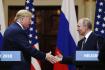 Trump považuje summit s Putinem za úspěch, dal připravit podzimní návštěvu