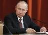 Putin varoval NATO před přijetím Ukrajiny a Gruzie
