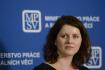 Návrh MPSV: Minimální mzda má odpovídat polovině průměrné mzdy