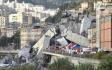 Italové vyšetřují pád mostu, kritika padá na provozovatele