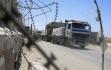 Izrael otevřel přechod do Pásma Gazy určený k přepravě zboží
