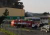 Hasiči: Škoda při požáru v Ravaku přesáhla 50 milionů korun