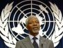 Ve věku 80 let zemřel bývalý šéf OSN Kofi Annan