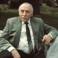Miloš Kopecký (1922 -  1996)