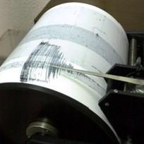 Seismograf -zemětřesení - přístroj -  měření - ilustrační foto.