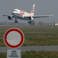 Ranvej ruzyňského letiště - ilustrační foto.