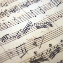 Nově objevená skladba Wolfganga Amadea Mozarta.