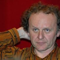Herec Jaroslav Dušek.