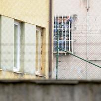 Věznice, vězení - ilustrační foto.