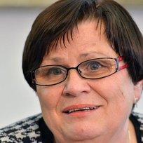 Bývalá nejvyšší státní zástupkyně a ministryně spravedlnosti Marie Benešová.