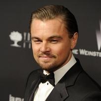 Herec Leonardo DiCaprio.
