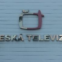 Ilustrační foto - Česká televize - logo.