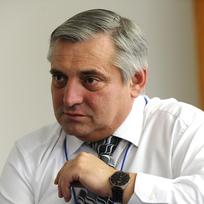 Předseda ÚOHS Petr Rafaj.