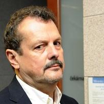 Bývalý ředitel brněnské městské policie Jaroslav Přikryl u Městského soudu v Brně.