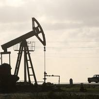 Těžba ropy - ilustrační foto.