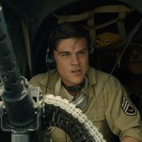 Foto z filmu Nezlomný.