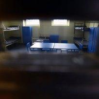 Ilustrační foto - Věznice, vězení, cela - ilustrační foto