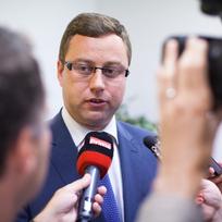 Nnejvyšší státní zástupce Pavel Zeman.