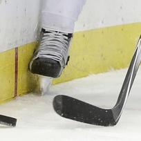 Lední hokej - ilustrační foto