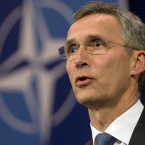 Ilustrační foto - Generální tajemník NATO Jens Stoltenberg.