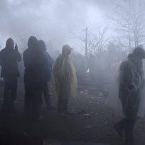 Migranti, uprchlíci - ilustrační foto