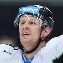 Mladoboleslavský hokejista Tomáš Urban
