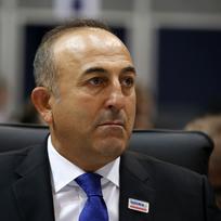Ilustrační foto - Turecký ministr zahraničí Mevlüt Çavuşoglu.