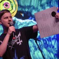 Vítězem pátého ročníku hudebních cen Vinyla v kategorii deska roku se stala 3. února v Praze nahrávka Elegy of Unsung Heroes beatového producenta Dizzcocka (na snímku).