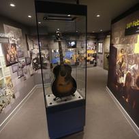 Návštěvníci Londýna si mohou nově prohlédnout muzeum rockového kytaristy Jimiho Hendrixe, které vzniklo v bytě, v němž hudebník před 45 lety žil a až do své předčasné smrti budoval kariéru