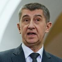 Ilustrační foto - Ministr financí Andrej Babiš vystoupil 10. února v Poslanecké sněmovně v Praze na tiskové konferenci poté, co poslanci schválili zavedení elektronické evidence tržeb.