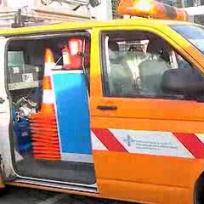 Ředitelství silnic a dálnic začalo na D1 testovat vlastní asistenční službu pro motoristy. Čtyři vozy budou sloužit pro pomoc řidičům vozidel, která se z jakéhokoliv důvodu na dálnici zastavila, a tvoří tak překážku provozu.