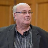 Krajský soud v Praze projednával 11. února odvolání v korupční kauze soudce Ondřeje Havlína (na snímku) a dalších šesti lidí. Havlín nepravomocně dostal 6,5 roku vězení.
