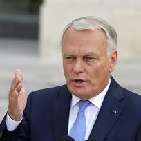 Jean-Marc Ayrault, bývalý francouzský premiér a nový ministr zahraničí.
