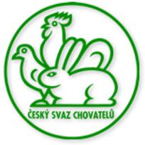 Logo - Český svaz chovatelů, z.s.