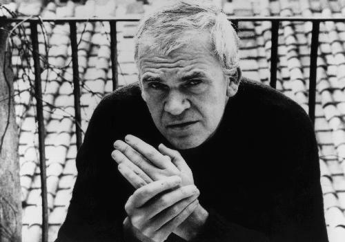 Kundera Quotes