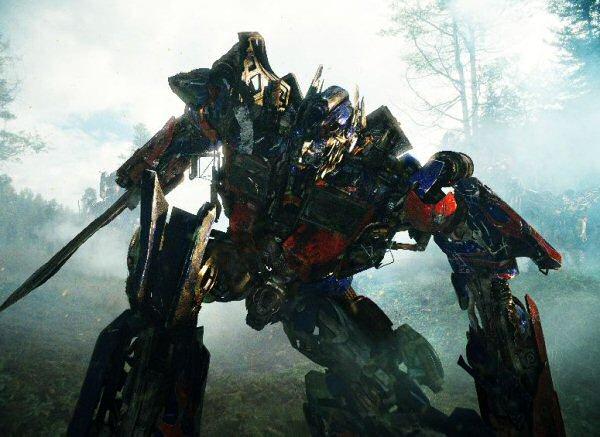 Transformers: Pomsta poražených - foto z filmu.
