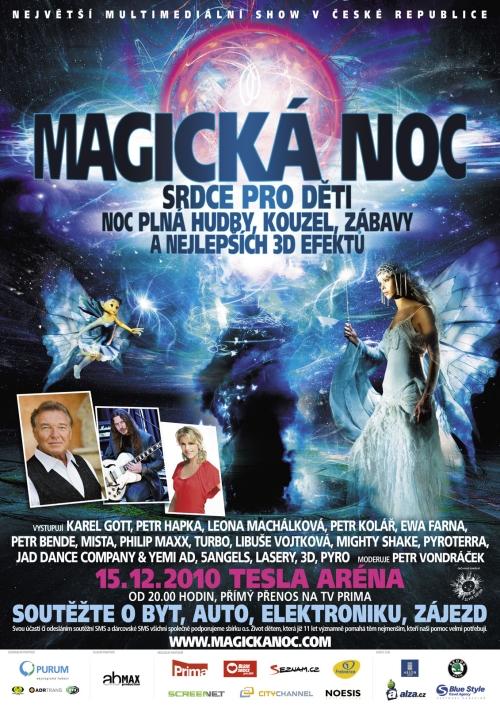 Výsledek obrázku pro -site: magickanoc.com