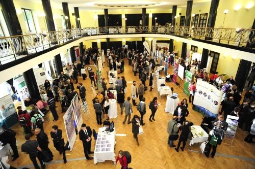 Mezinárodní job veletrh lékařství a zdraví ve dnech 20 21