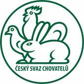 Logo Český svaz chovatelů.