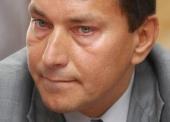 Manažer Siemensu v Česku Tomáš Hüner (na snímku ze 7. září 2007).