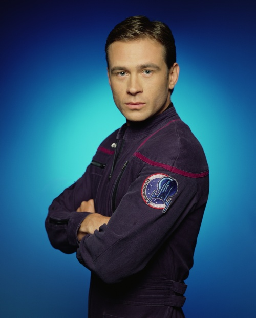 Connor Trinneer - Images Gallery