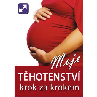Světová premiéra multimediální knihy o těhotenství